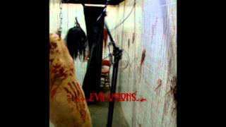 Evilusions Hangacorpse Pneumatic Mechanism
