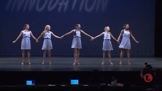 Dance Moms | Group Dance The End Of Road