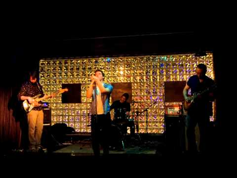 Capital Ships - Mill the Man - Live @ Fizz 2/6/14
