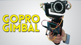 The GoPro Gimbal Project