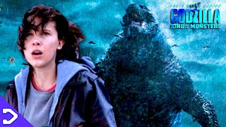 Everything You Need To Know About Godzilla: King Of The Monsters! (2019)