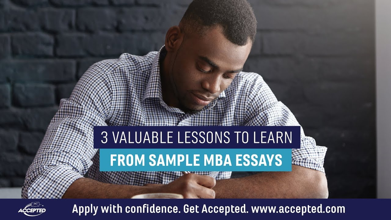 mba essay blog Mba program application essay written by jackie buchy on march 8, 2013posted in admission congratulations on taking this next step in your career to pursue a mba program.