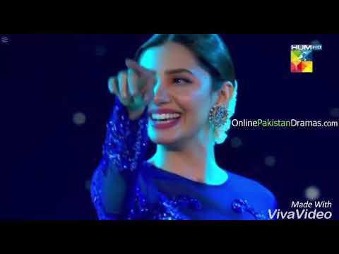 Download Mahira Khan full dance on zalimaa song (1080p) hd