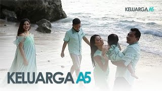Keluarga A5: Di Balik Pembuatan Video Klip 'Bukan Sembarang Hati' (Part 2) - Episode 15