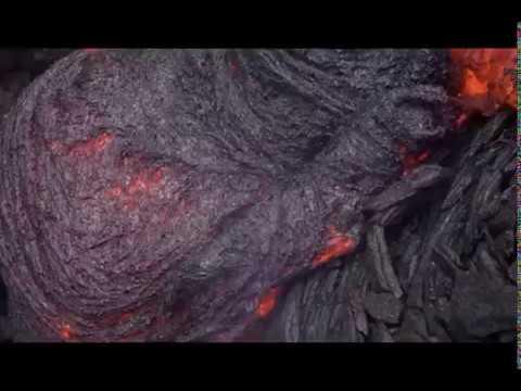 volcano eruption lava flow hindi # बहुत खतरनाक ज्वालामुखी लावा # !! my expert advice !!