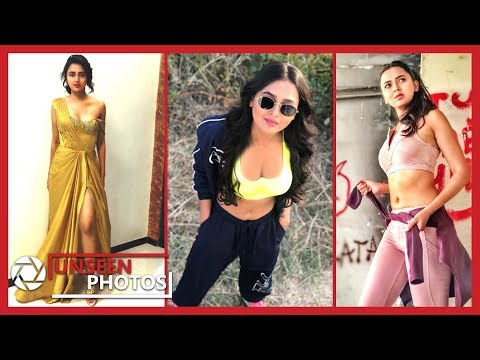Tejaswi Prakash Aka Misti Hot & Ever Unseen Photos | Silsila 2 Actress Tejaswi 2019