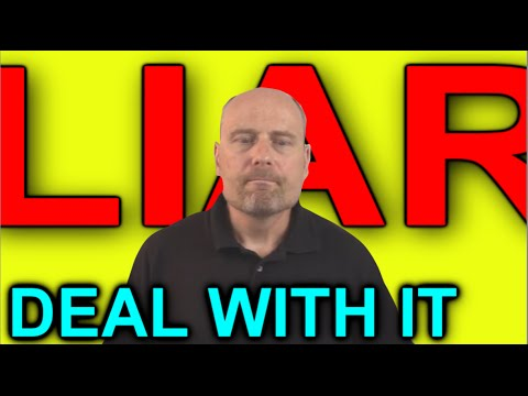 Stefan Molyneux: How dishonest?