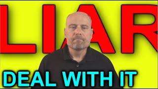 Stefan Molyneux: How dishonest?