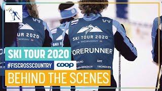 Fis Ski Tour 2020   Åre   Fis Cross Country