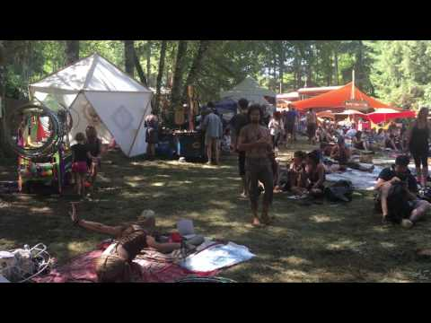 Beloved Sacred Art and Music Festival, Oregon 2016