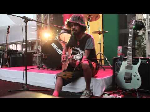 Black Finit - Redeption Song  (cover Bob Marley)