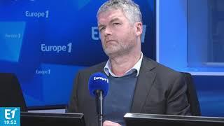 Sébastien Nadot, député exclu de LREM après son vote contre le budget :