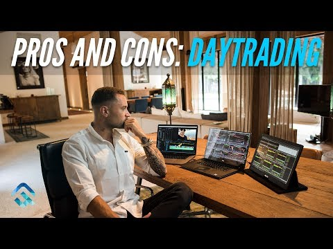 The Pros And Cons Of Day Trading in SE Asia