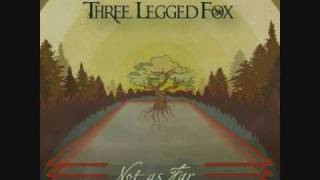 Three Legged Fox - Slow Down | Reggae/Rock