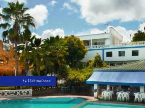 Hotel el bosque melgar video youtube - Hotel a sillian con piscina ...