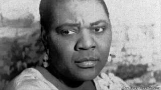 Bessie Smith - Muddy Water (A Mississippi Moan) -1927-