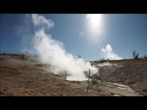 Energy Success Stories: Discovering Utah's Geothermal Potential