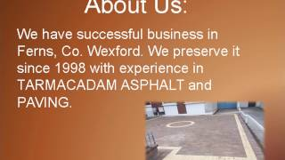 Find Best & Trusted Driveways Company in Wicklow & Wexford