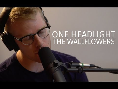 One Headlight The Wallflowers  – Dan Collins and a Piano & Nonpronto