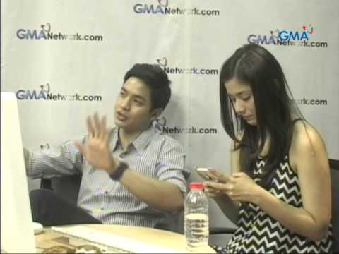 Live Chat: The Cast Of Mundo Mo'y Akin