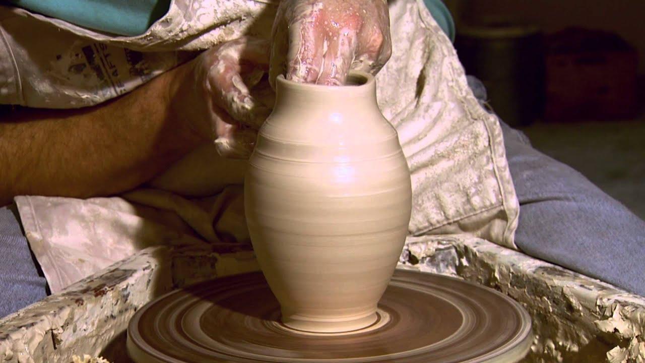 The Science of Salt Glaze Pottery: Science on the SPOT - QUEST North Carolina