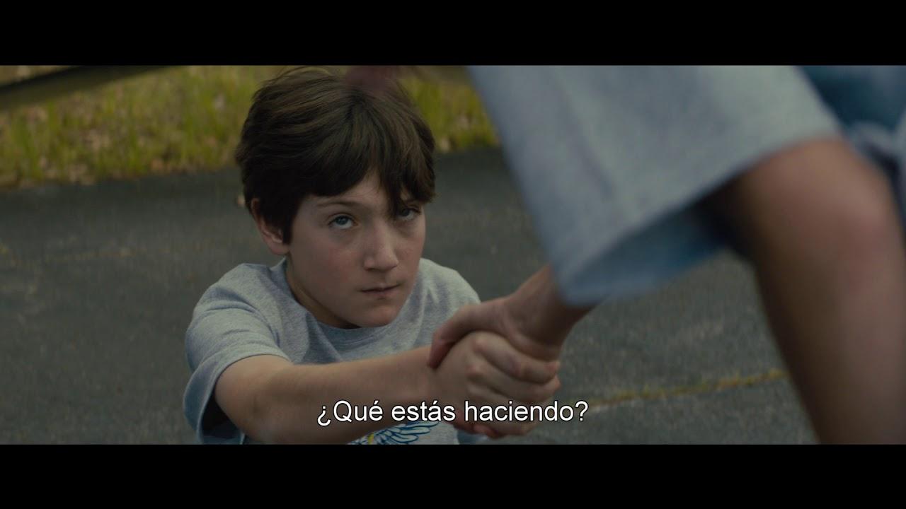 BRIGHTBURN Hijo de la Oscuridad - Trailer 60 seg.