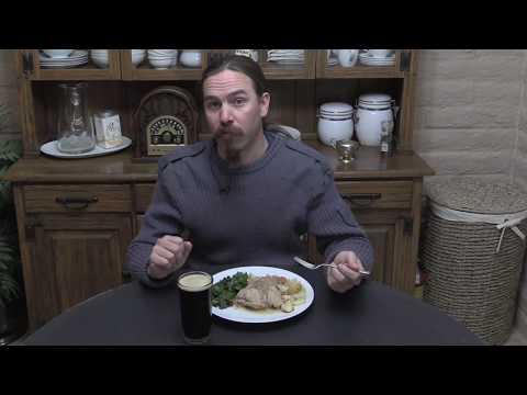 British Ration Week Episode 5: Woolton Pie