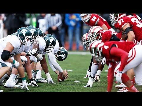 Indiana vs Michigan State Full Game 24/10/2015