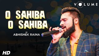 Gambar cover O Sahiba By Abhishek Raina | Kavita Krishnamurthy, Sonu Nigam | Dil Hai Tumhaara | Preity Zinta