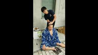 Yui sumo topknot (聡ノ富士)