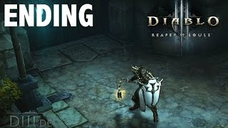 Diablo III Ultimate Evil Edition Gameplay Walkthrough ENDING Part 27 (Ps4/Xbox One 1080p HD)