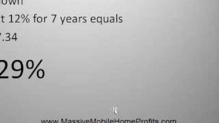 Passive income investing and investments