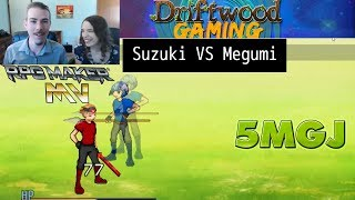 How's it going everyone, in this RPG Maker MV video we take a look ...