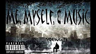 Gambar cover Young Ti - Problem Child