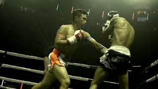 Muay Thai Grand Prix Presents: Lion Fight 39 Live On FloCombat