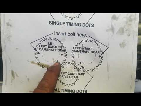 Part 2 Isuzu Rodeo Trooper 3 2 3 5 Timing Belt Replacement