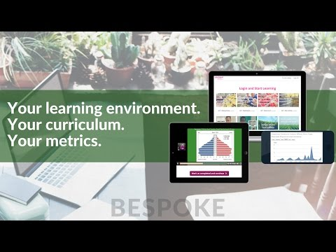 Bespoke Solutions by Agribusiness Academy