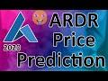 Ardor (ARDR) Coin Price Prediction By Crypto Asia