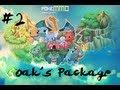 """PokeMMO Lets Play Part 2 - """"Oak's Package"""""""
