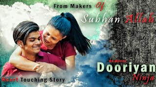 Dooriyan | Ninja | Latest Punjabi Song | Heart Touching | Full 2018 | WD MOVIES