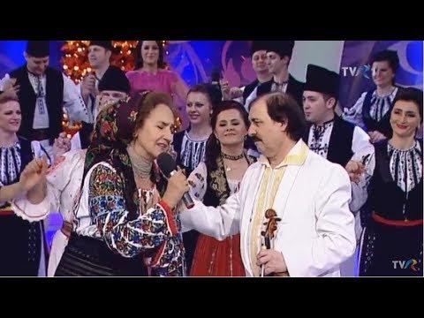 Sofia Vicoveanca, Nicoleta Voica şi Niculina Stoican la O dată-n viaţă (ediţia specială de Crăciun)