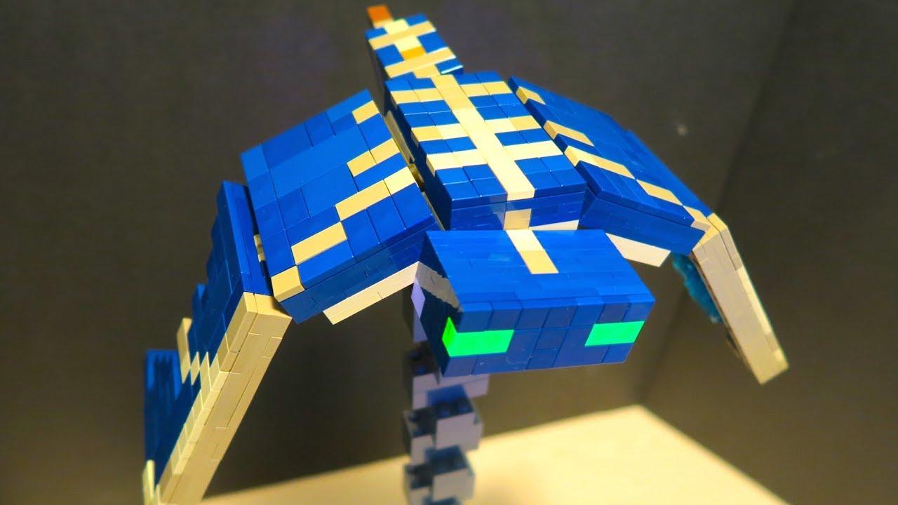 Build Set Minecraft