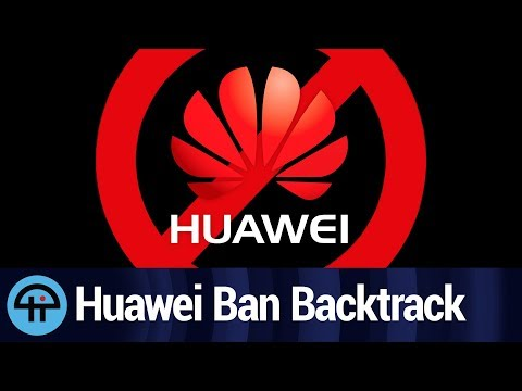 U.S. to Ease Huawei Restrictions