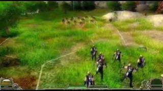 Elven Legacy Game Presentation