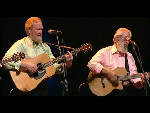 Dirty Old Town - The Dubliners (40 Years - Live From The Gaiety)