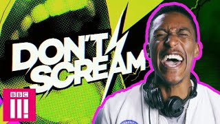 Don't Scream | Brand New Gameshow With Yung Filly On iPlayer Now