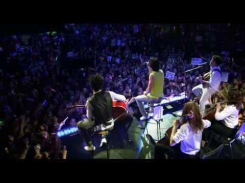 Jonas Brothers-Gotta Find You-Jonas Brothers:The 3D Concert Experience