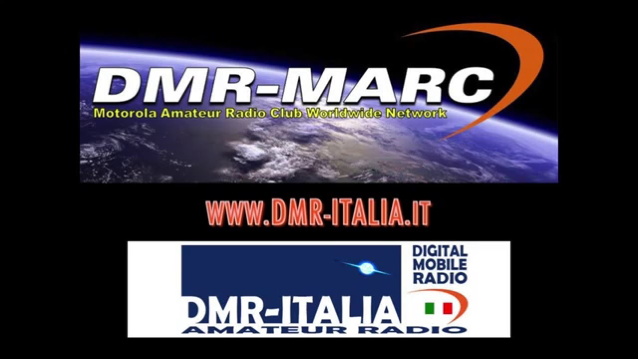 DMR Send Call and Message