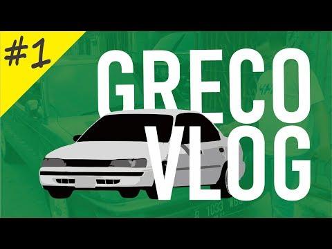 GrecoVlog - Memburu GreatCorolla Murah BGT | NO SENSOR2 HARGA - Perkiraan Harga Ada Di Akhir Video