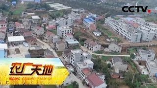 《农广天地》 20190602 忠诚村里话忠诚| CCTV农业